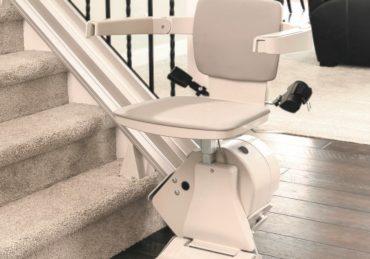 Combien coûtent les monte-escaliers Acorn