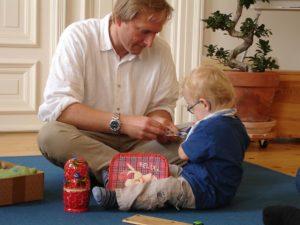 Combien d'heures travaille un psychologue pour enfants